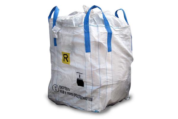 Big bag omologato