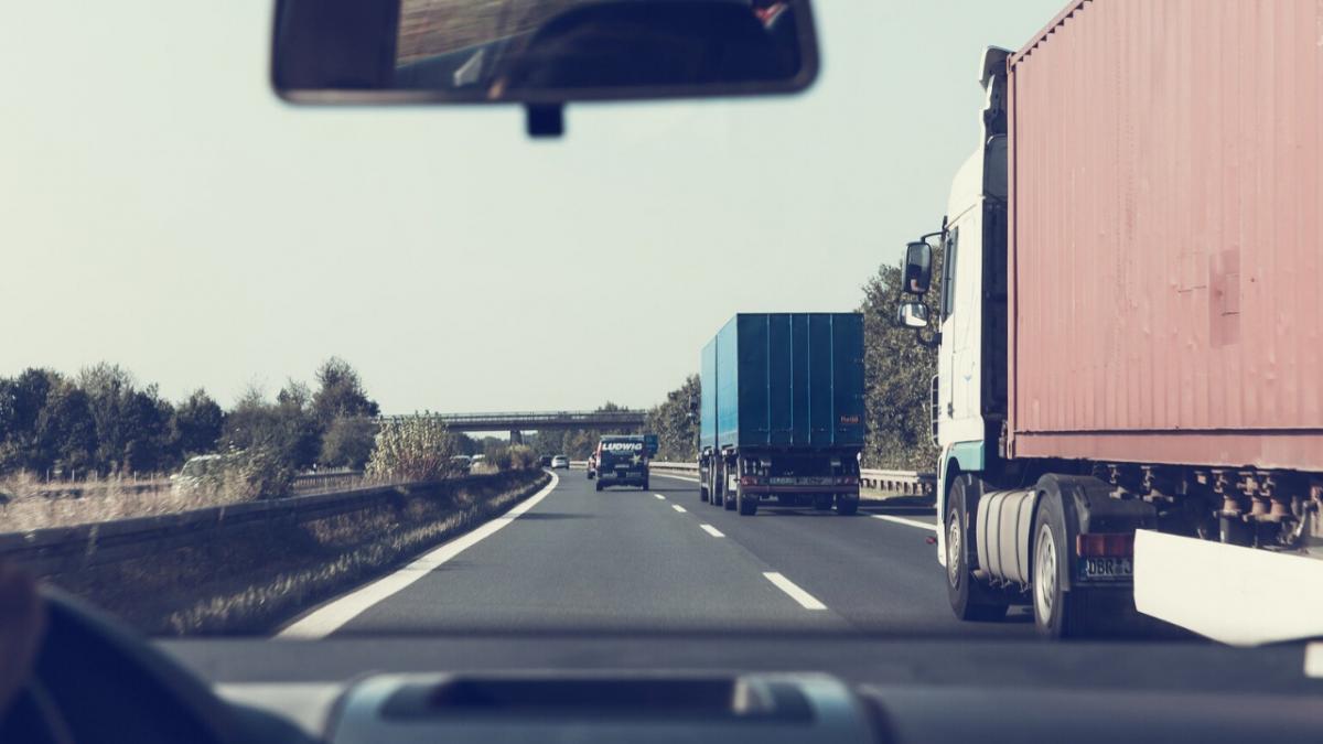 Coronavirus (aggiornamenti): nessuna limitazione al trasporto di merci