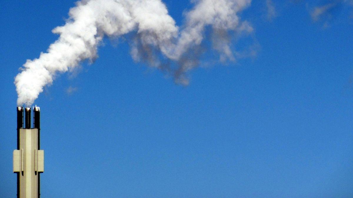 """Emissioni inquinanti e attività umane: in vigore la Direttiva """"NEC"""""""