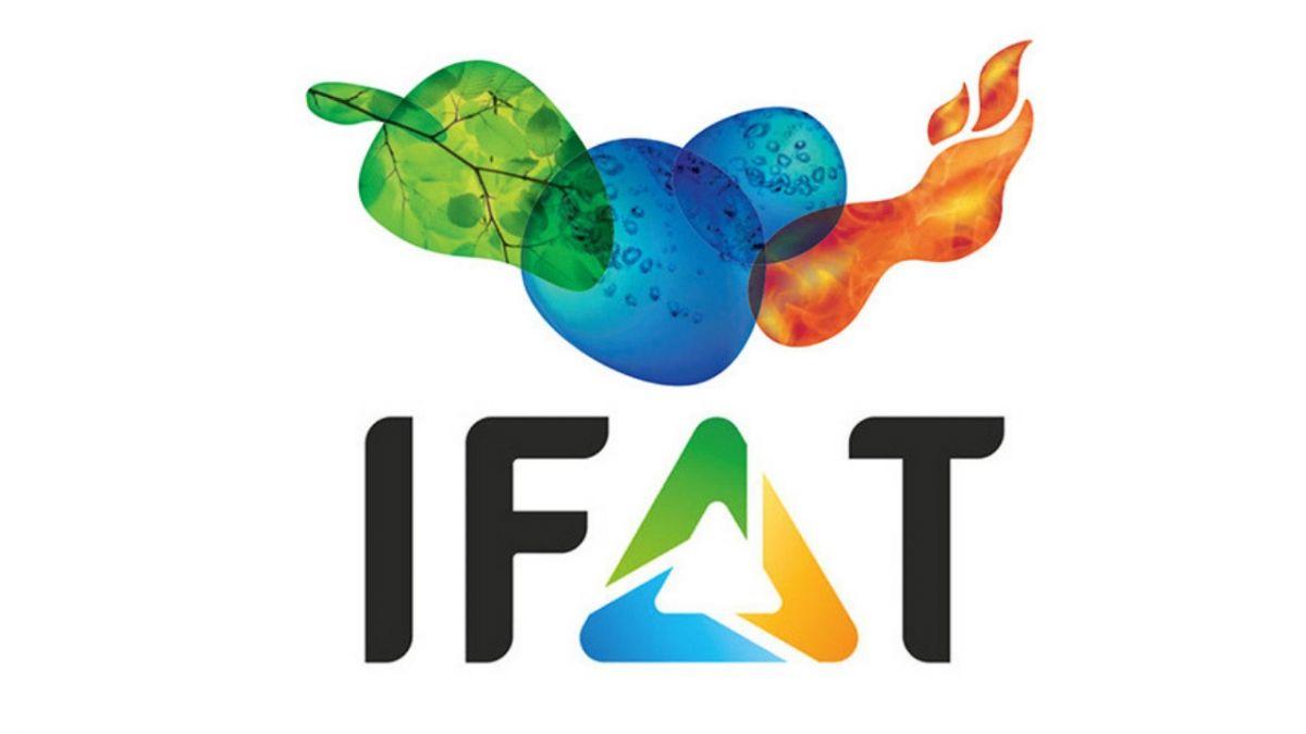 Fiera IFAT 2018 – Monaco di Baviera