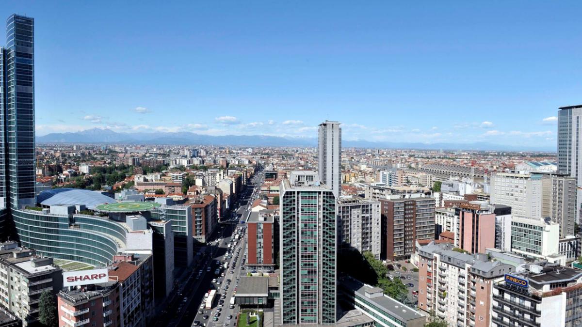 Milano Area B: ecco la Ztl più grande d'Italia