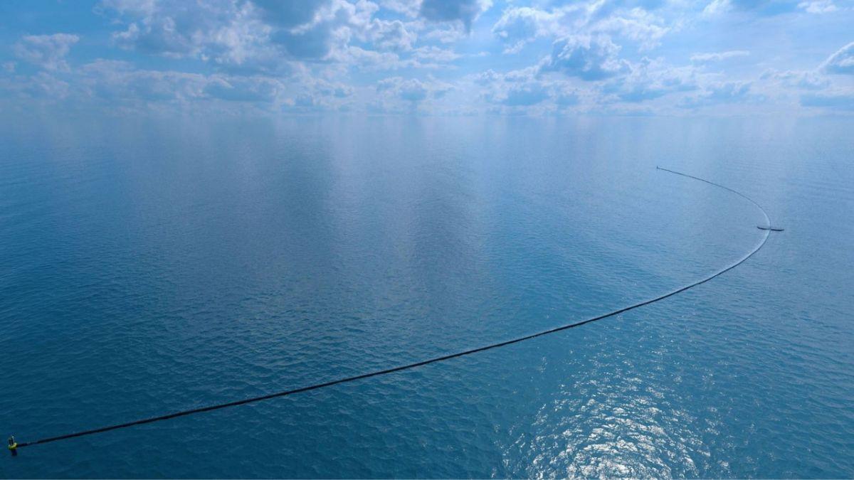 Oceani e plastica, arriva la possibile soluzione