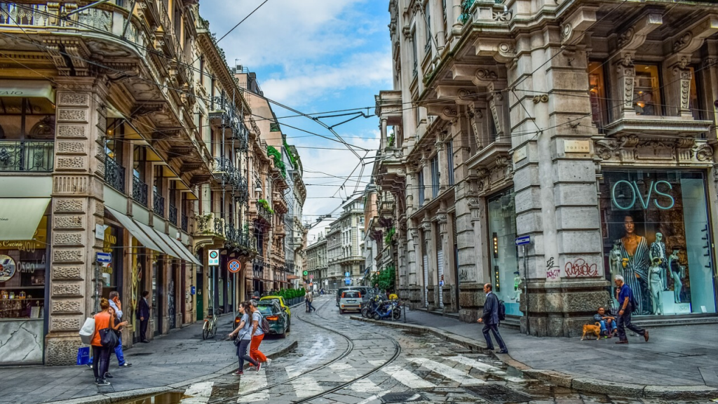 Rifiuti e ambiente: ecco le città più green d'Italia