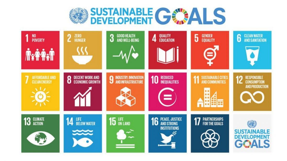 Sviluppo sostenibile: 17 Obiettivi per trasformare il Mondo